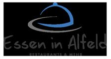 Essen in Alfeld Logo
