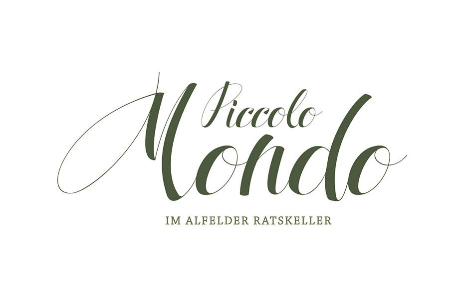 Piccolo Mondo - Restaurant - Alfeld Essen